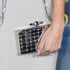 SPOTTED! Nikki Reed's Judith Leiber clutch for Twilight