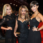 Interview: The Saturdays' Vanessa White talks new single