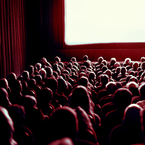 Do you know your cinema etiquette?