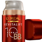 Free L'Oreal Anti-Ageing BB cream Sample