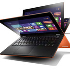 What is it? Lenovo IdeaPad Yoga 13-inch