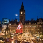 England's most festive Christmas markets 