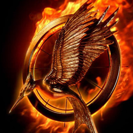 'Hunger Games: Catching Fire' debuts flaming new motion poster