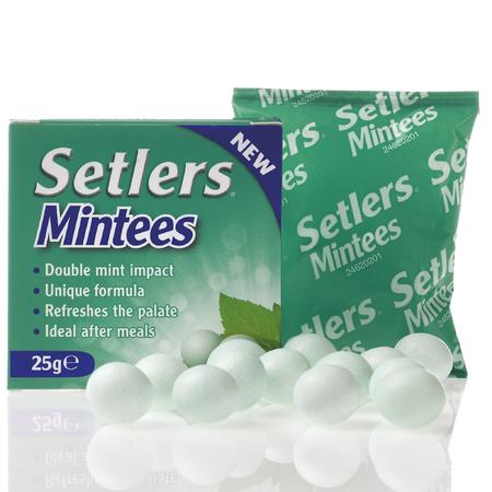 Setlers mintees