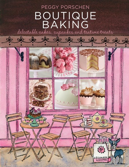 Boutique Baking from Peggy Porschen