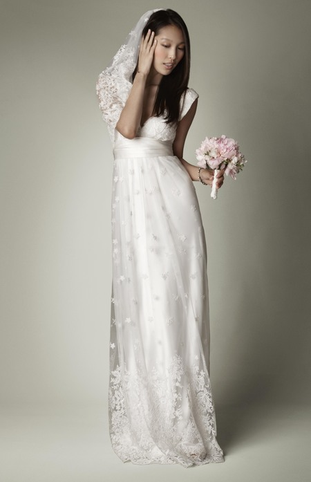 The Vintage Wedding Dress Company, Decades Collection