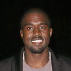 Kanye West's first single from 'Yeezus' will be 'Black Skinhead'