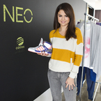 Selena Gomez is new face of Adidas Neo