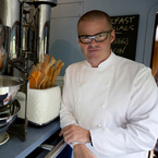 Heston Blumenthal's essential Christmas cooking advice