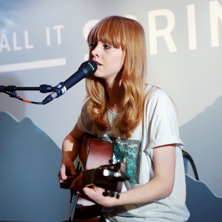 INTRODUCING: Lucy Rose