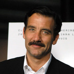 Celebrity tash of the day: Clive Owen