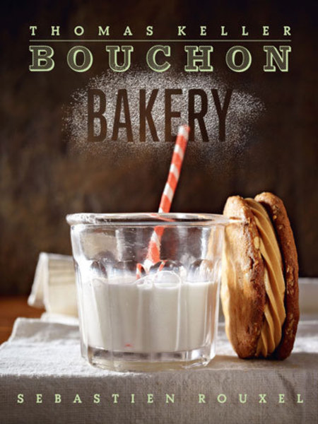 The ultimate bakery book