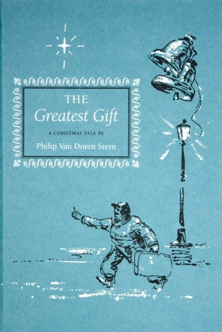 The Greatest Gift book