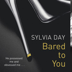Sylvia Day's sexy 'Bared to You' to be adapted for TV