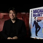 Michael McIntyre talks handbags, being like Rihanna & Showtime