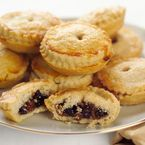 Christmas excess as 74m mince pies hit the bins