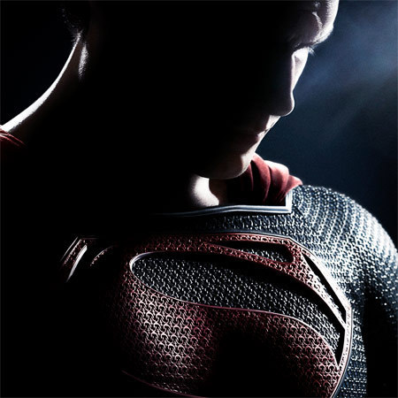 Man of steel teaser