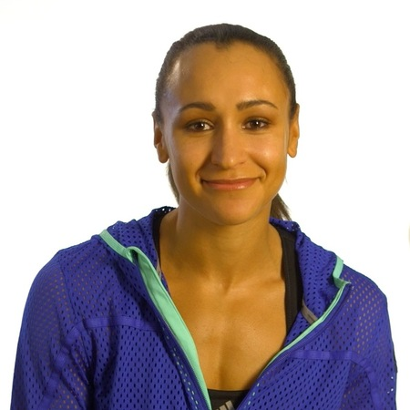 Jessica Ennis interview
