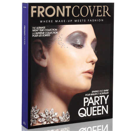 BEAUTY HOW-TO: Party eyes with Frontcover