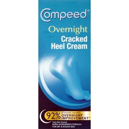 Compeed Dry & Cracked Heel Overnight Cream