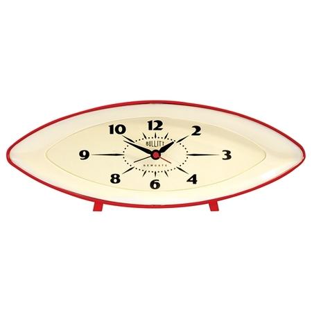 Newgate Bullitt Clock