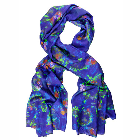 We've got a limited edition Kelly Love scarf &amp; full range of Aussie Miracle Shine up for grabs