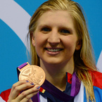 Rebecca Adlington's plastic surgery dreams