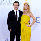 Claire Danes gives birth to a baby boy