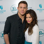 Channing Tatum & Jenna Dewan welcome baby girl