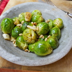 Would you eat 'sweet sprouts'?