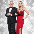 Bruce Forsyth absent from Strictly tonight