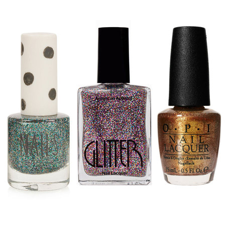 TOP 5: New Year's Eve party nails