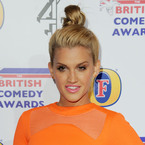Ashley Roberts: new Dancing on Ice Judge