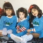 Childhood stories of Kim, Kourtney & Khloe Kardashian