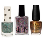 TOP 5: New Year's Eve party nail polish