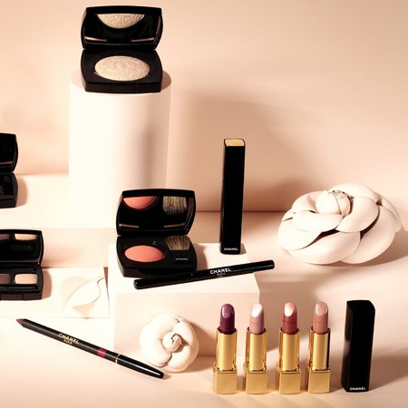 Beauty Bag: Chanel launches new spring collection
