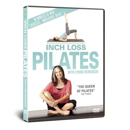 Diet & Fitness DVDs for 2013