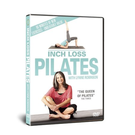 Top 10 fitness DVDs