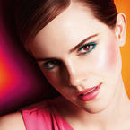 Emma Watson does bright beauty for new Lancôme campaign