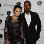 Kim Kardashian & Kanye West not engaged