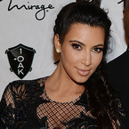 Kim Kardashian shares beauty bag must-haves