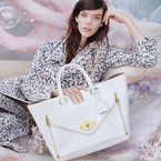 SS13 PREVIEW: Mulberry's new season handbags