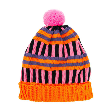 asos bobble hat
