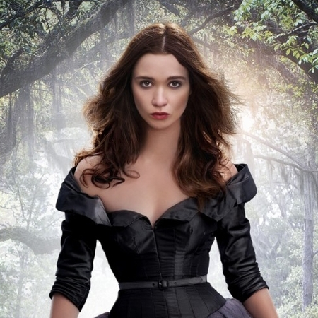 Beautiful Creatures - Lena poster