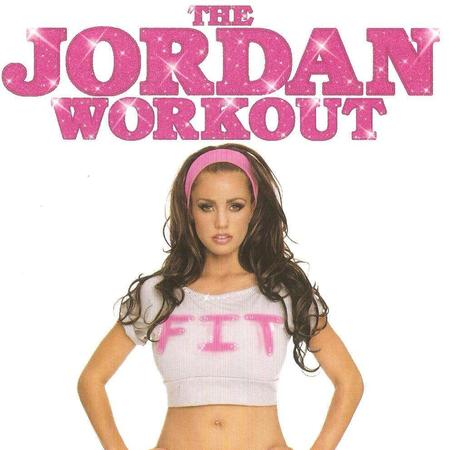 The Jordan Workout
