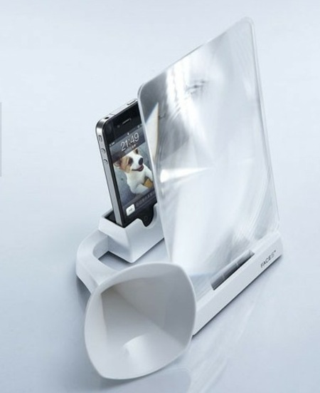 iphone home cinema