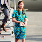 Holiday like Kate Middleton in the Caribbean
