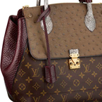 Louis Vuitton raises leather handbag prices
