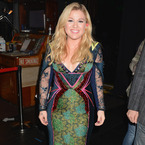 Kelly Clarkson tells how to lose 18lbs in a month