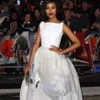 Kerry Washington does Giles for Django Unchained